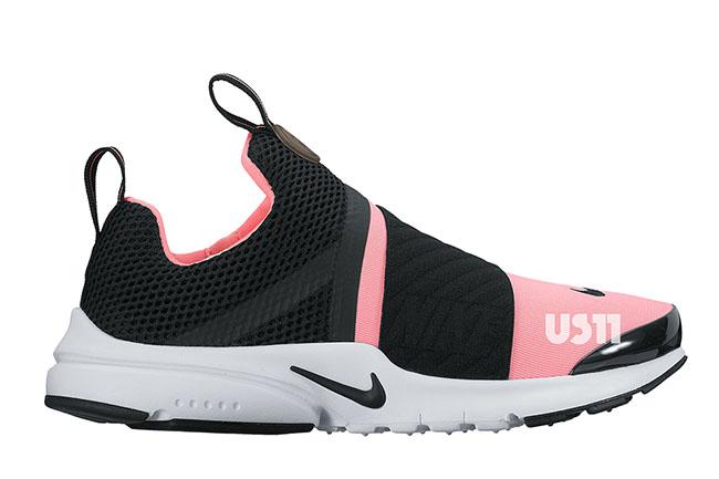 Nike Air Presto Slip-On Pink