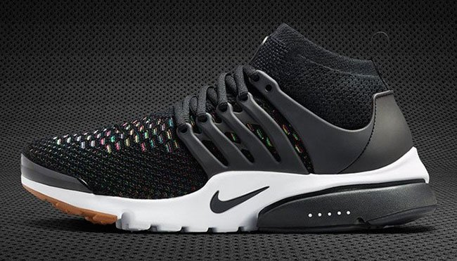 Nike Air Presto Ultra Flyknit Multicolor