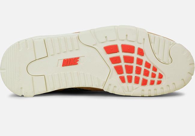 Nike Air Trainer 2 Vachetta Tan