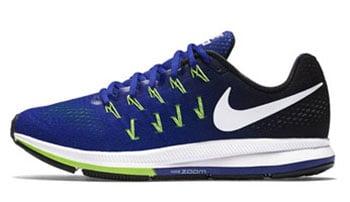 Nike Air Zoom Pegasus 33 Concord Electric Green