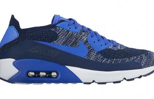Nike Flyknit Air Max 90 Colorways