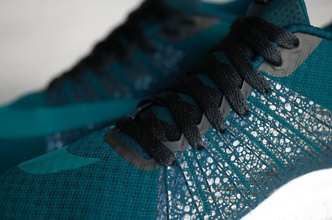 Nike Free Hypervenom 2 FC Midnight Turquoise