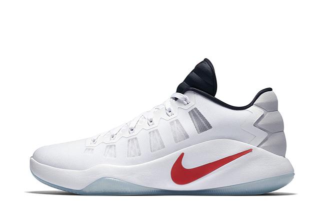 bbf0343e184429 Nike Hyperdunk 2016 Low Colorways