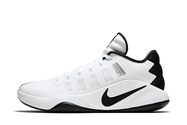 9c8fdf9696b Nike Hyperdunk 2016 Low Colorways