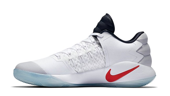 Nike Hyperdunk 2016 Low USA