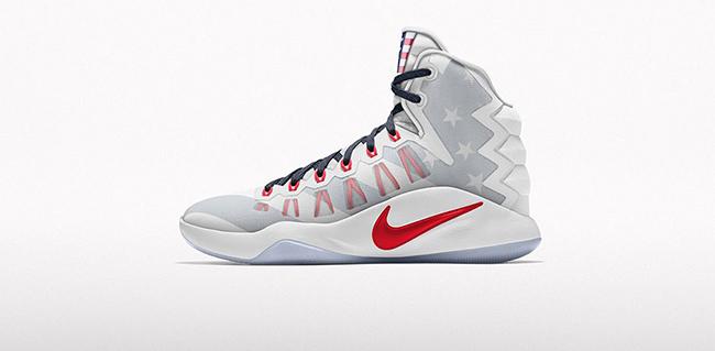 Nike Hyperdunk Unlimited Pride
