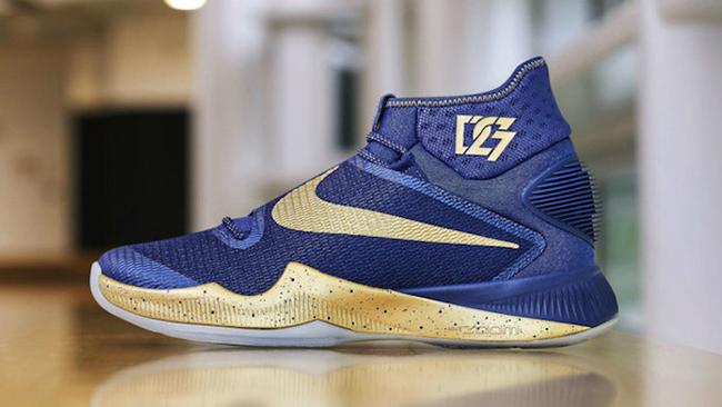 Nike Hyperrev 2016 Draymond Green Finals PE