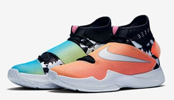 Nike Hyperrev 2016 Be True