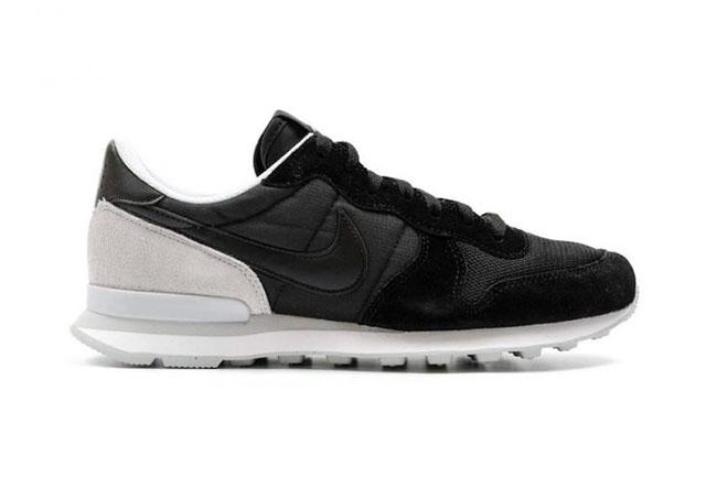 propiedad estafa Manifiesto  Nike Internationalist Black Grey | SneakerFiles