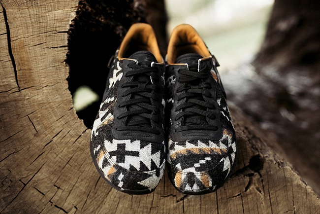 Nike Internationalist Pendleton Pack
