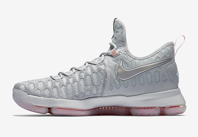 Nike KD 9 Pre Heat Release
