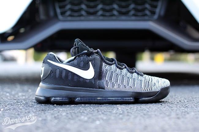 04b86fcff43 Nike KD 9 Revision Custom by Dank 70%OFF - globcom.org