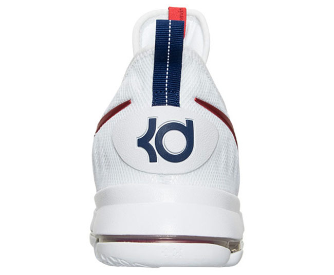 Nike KD 9 USA Olympic