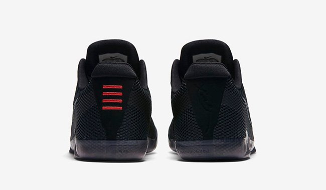 Nike Kobe 11 EM Low Black Cool Grey