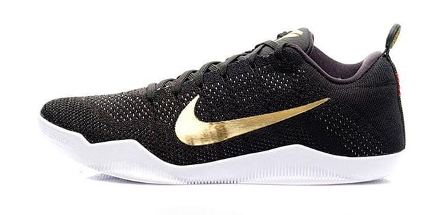 Nike Kobe 11 Elite GCR Great Career Recall  427338ffc