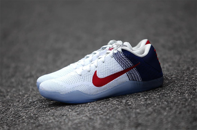 Nike Kobe 11 USA