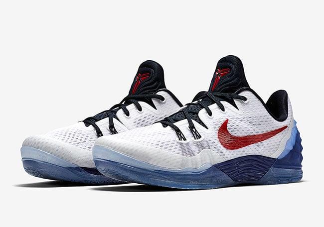 Nike Kobe Venomenon 5 USA