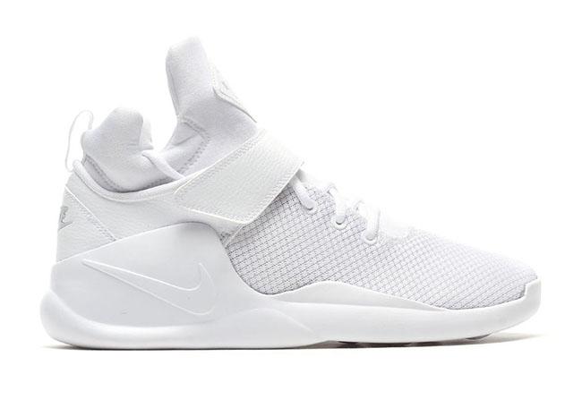Nike Kwazi White