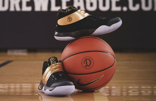 Nike Kyrie 2 Drew League Champions