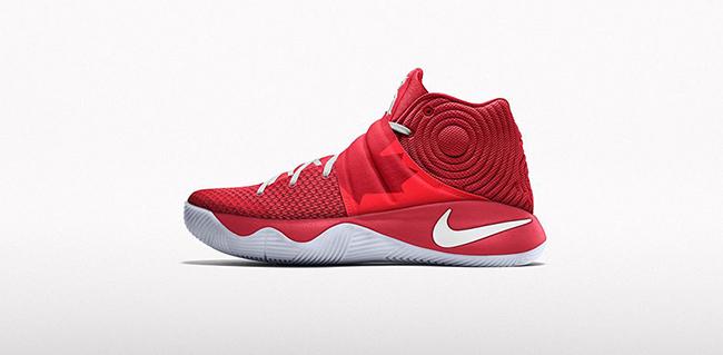 Nike Kyrie 2 Unlimited Pride