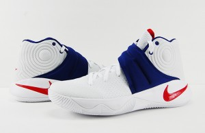 Nike Kyrie 2 USA 4th of July Review