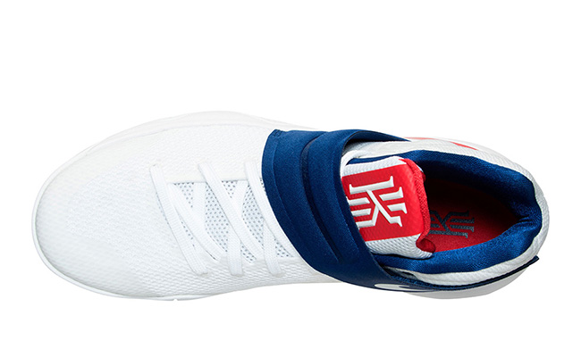Nike Kyrie 2 USA July 4th