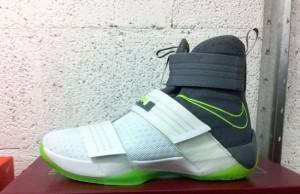 Nike LeBron Soldier 10 Dunkman
