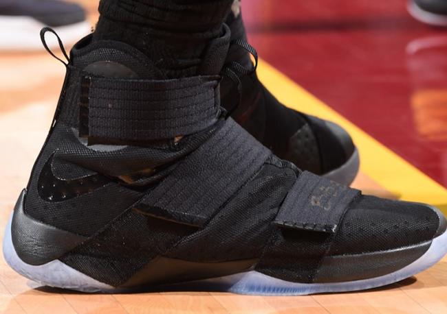 Nike LeBron Soldier 10 Colorways | SneakerFiles
