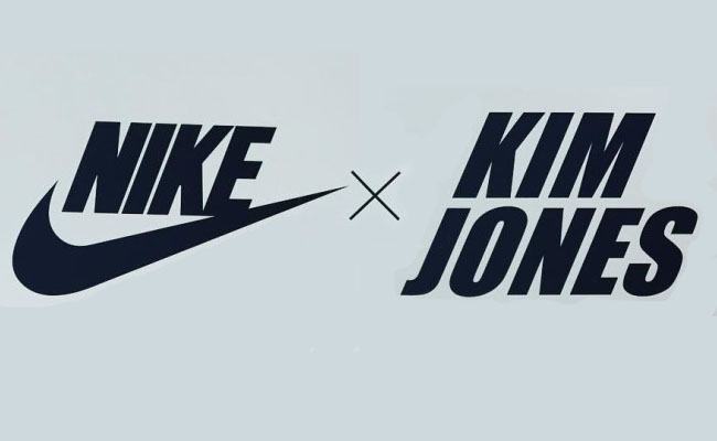 Nike Louis Vuitton Kim Jones