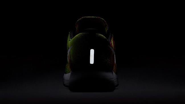 Nike LunarEpic Low Flyknit Unlimited