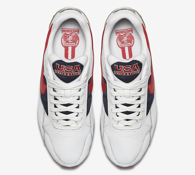 Nike Pegasus 92 Olympic 2016 Retro Release