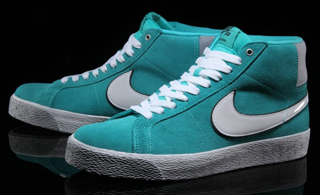 Nike Sb Blazer Paris Metro Sneakerfiles