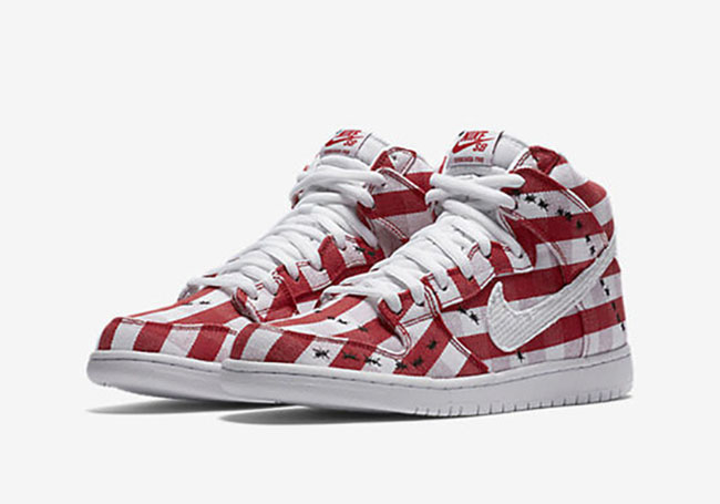 Nike SB Dunk Summer 2016 Releases