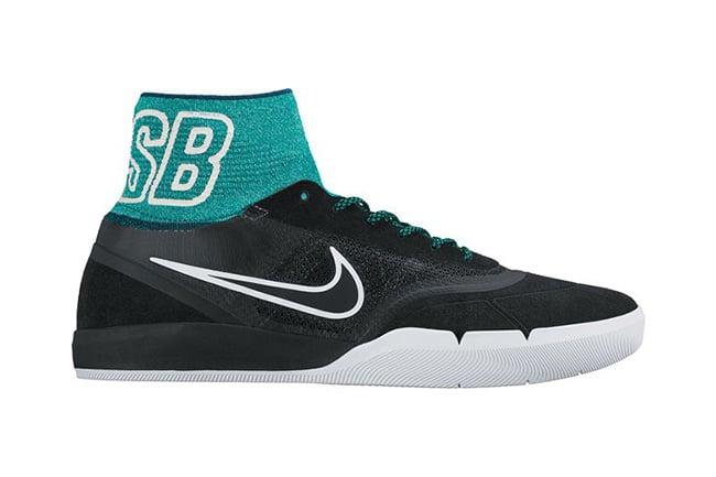 284a265dd9bf Nike SB Hyperfeel Koston 3 Summer 2016 Colors
