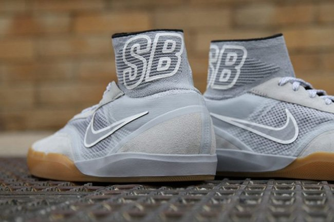 Nike SB Koston 3 Hyperfeel Big Branding