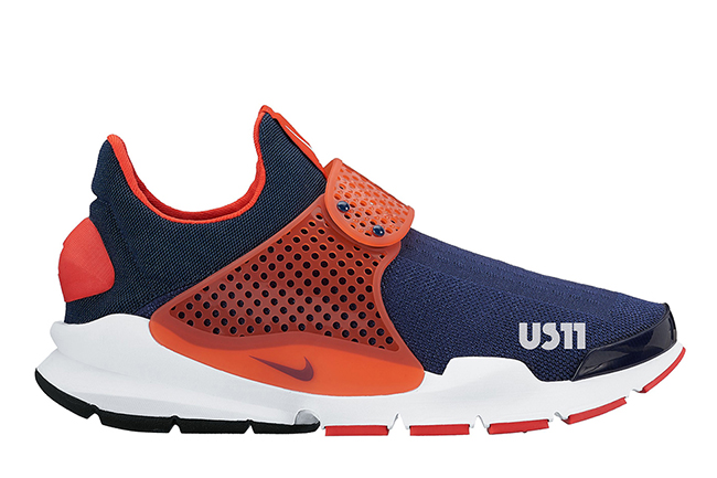 Nike Sock Dart SE Fall 2016