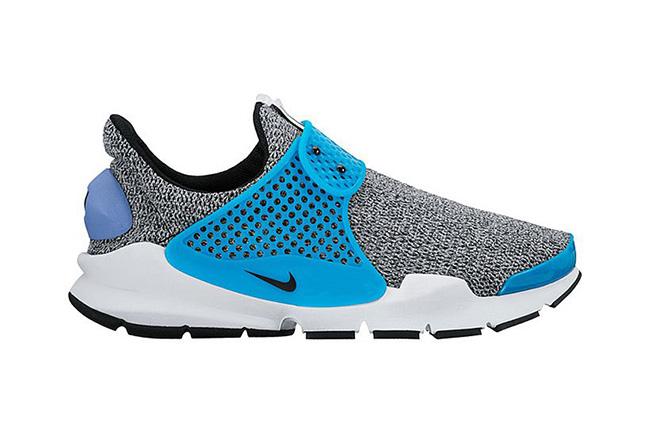Nike Sock Dart SE Grey Blue