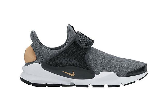 Nike Sock Dart SE Grey Tan