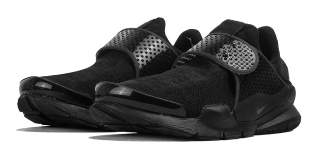 Nike Sock Dart Triple Black