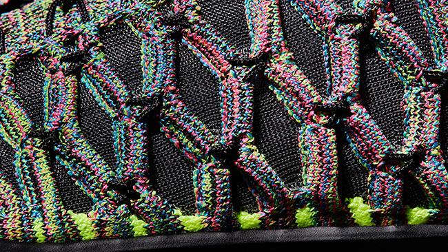 Nike Train Ultrafast Flyknit Multicolor
