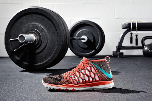 Nike Train Ultrafast Flyknit Releases