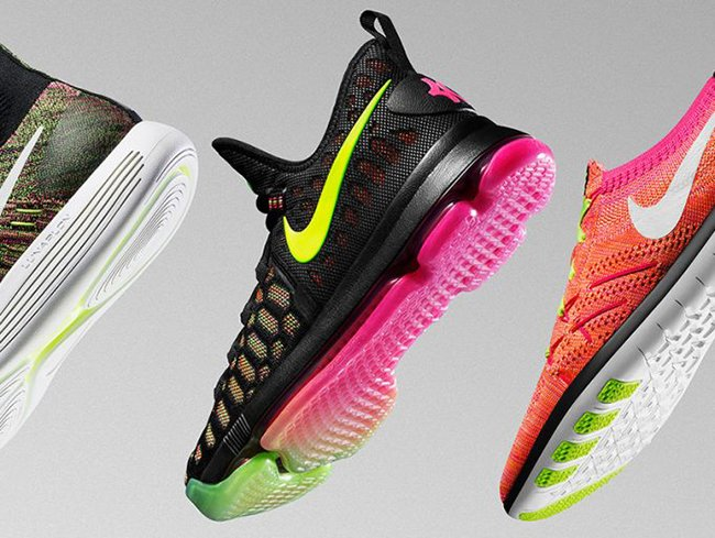 Nike Unlimited Olympic Collection