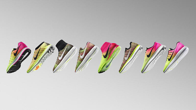 Nike Unlimited Olympics Collection