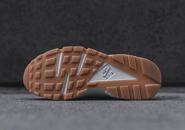 Nike WMNS Air Huarache Gamma Grey Gum