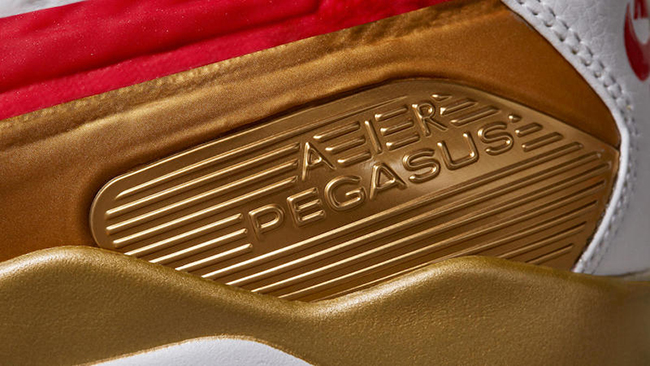 Nike WMNS Air Zoom Pegasus 92 Olympic