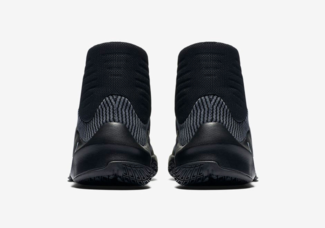 Nike Zoom Clear Out Black Draymond Green