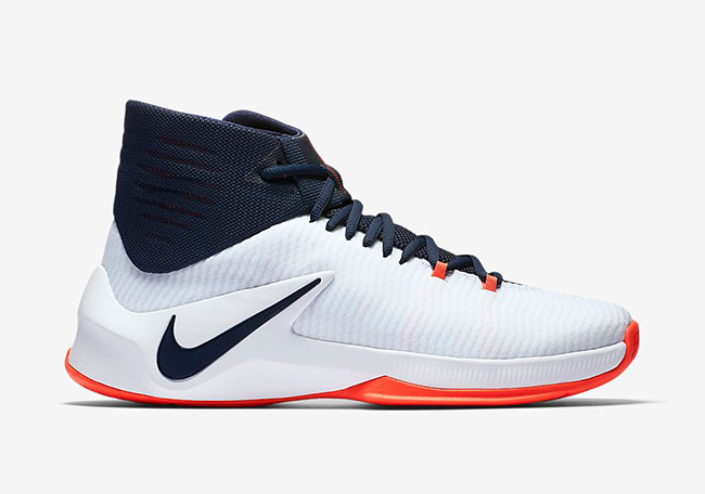 Nike Zoom Clear Out Olympic Draymond Green