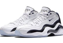 Nike Zoom Flight 96 Olympic Release Date