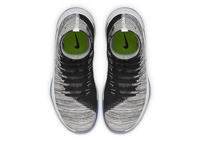 NikeLab Hyperdunk Flyknit 2016