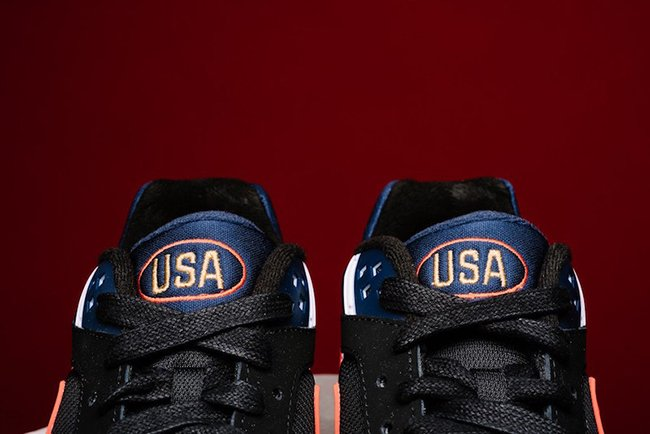 Olympic Nike Air Max BW Retro USA